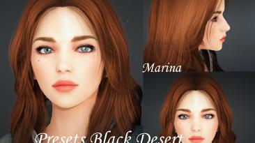 "Black Desert Online ""Волшебница"""