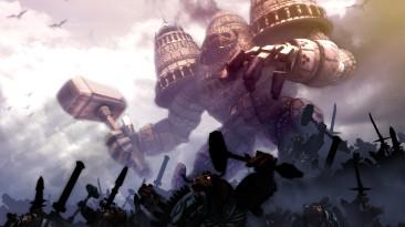 История провала Demigod: Битвы Богов