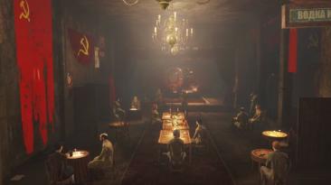 """Fallout 4 """"Sakhalin / Сахалин"""""""