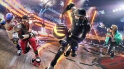 Неуловимую Roller Champions перенесли на 2021 год