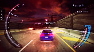 Need for Speed: Underground 2 - I am LooseR - Part 1