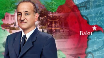 "Sid Meier's Civilization 5 ""Азербайджан во главе с Мамедом Расулзаде"""