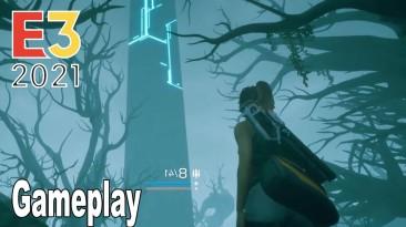Семь минут игрового процесса Scars Above
