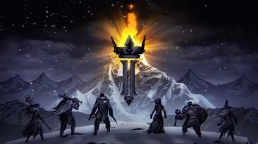 Новая валюта, случайные боссы и торговля: превью Darkest Dungeon 2 от Game Informer