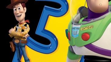 Toy Story 3: The Video Game: Сохранение/SaveGame (Игра пройдена на 100%)