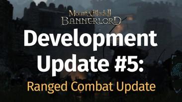 О будущем контенте для Mount & Blade 2: Bannerlord