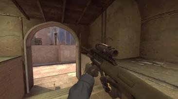 В Counter-Strike: Global Offensive празднуют 20 День рождения серии