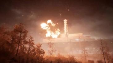 Новый трейлер Chernobylite в STALKER