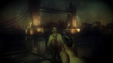 ZombiU - скриншоты в 1080p