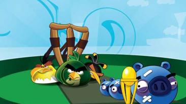 Есть ли будущее у Angry Birds?