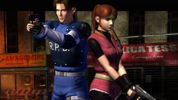 В Resident Evil 2 появится новый сюжет