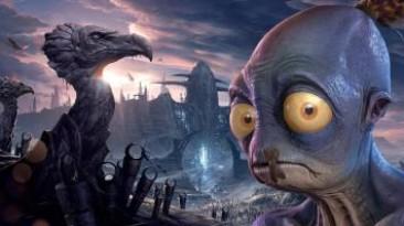 Авторы Oddworld: Soulstorm сделали свою игру эксклюзивом EGS и объяснили такое решение