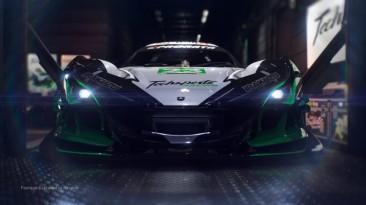 Forza Motorsport 8 получит совершенно новые игровые концепции, объединяющие игроков