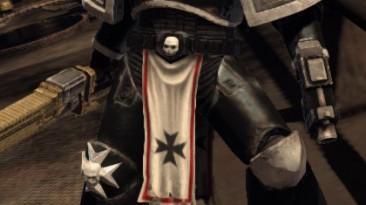 "Warhammer 40.000: Space Marine ""Пак брони из мультиплеера для космодесанта (Фикс)"""
