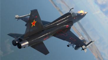 War Thunder: Набор F-5C скоро в игре