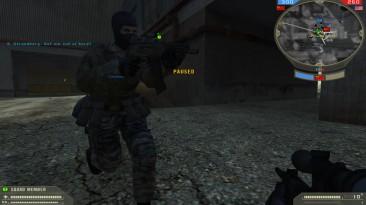 """Battlefield 2 """"Dalian Plant : SOVIET VS USA (Russian Cod4)"""""""