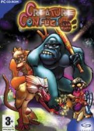 Обложка игры Creature Conflict: The Clan Wars