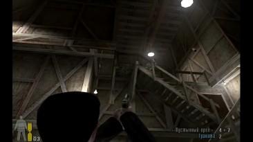 Прохождение Max Payne 2 (Без ранений): 2-1 Чего я хочу
