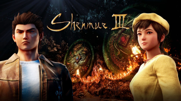Shenmue III с треском провалилась в Steam!