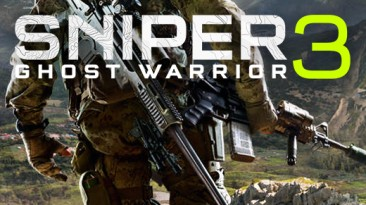 Sniper Ghost Warrior 3: Сохранение/SaveGame (Игра пройдена на 80%) [1.8]