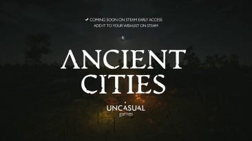 Ancient Cities выходит в раннем доступе