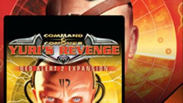 """Халявная Command & Conquer Red Alert 2 and Yuri""""s Revenge"""