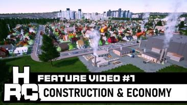 Разработчики стратегии Highrise City опубликовали геймплейное видео