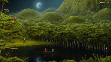 20 красивых игровых миров