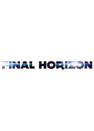 Обложка игры Final Horizon