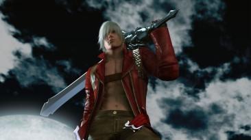 Devil May Cry 3 для Switch получит новую систему смены стилей