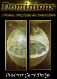 Обложка игры Dominion