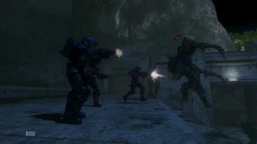 "Halo 3 ""Зомби"""