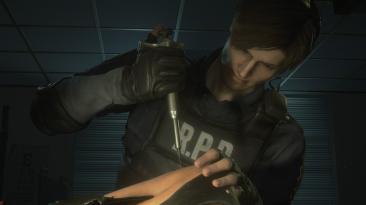 "Resident Evil 3 ""Леон Кеннеди"""