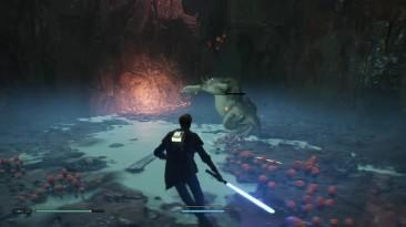 Star Wars Jedi: Fallen Order - Обзор Усекиренные Жедаи