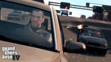 Этот мод восстанавливает многопользовательский режим Grand Theft Auto IV