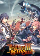 Legend of Heroes: Trails of Cold Steel 3, the