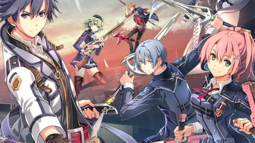 The Legend of Heroes: Trails of Cold Steel 3: Таблица для Cheat Engine [UPD: 26.10.2020] {DrummerIX}