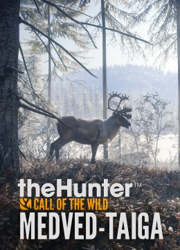 Hunter: Call of the Wild - Medved-Taiga