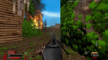Вышел мод VietDoom от создателя Brutal Doom!