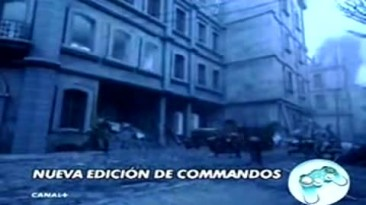 Commandos Strike Force #2
