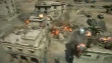 Command & Conquer: Generals 2 - GamesCom 2012 Gameplay Announcement Trailer