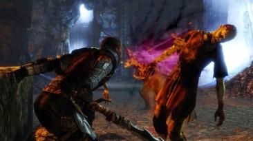 The Dark Eye: Demonicon вышла в сервисе Steam