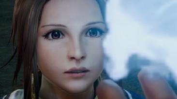 Square Enix показала геймлей The Last Remnant