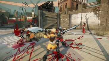 Bethesda замахнулась налавры Team Fortress 2 санонсом новой игры- Battlecry