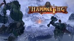 Релизый трейлер симулятора колонии гномов Hammerting