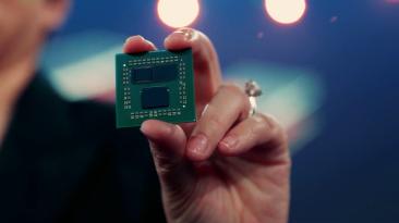 Процессоры AMD Ryzen 5000 ревизии B2 возможно появятся в декабре