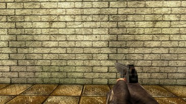 "Killing Floor ""Автоматический пистолет Стечкина (АПС)"""