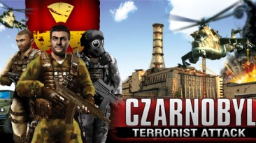 Chernobyl Terrorist Attack: Трейнер/Trainer (+4) [1.12] {Grom-Skynet}