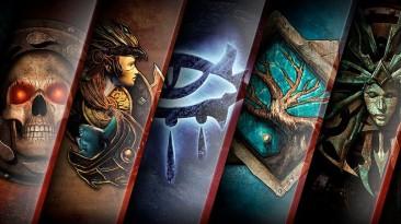 В консольных версиях первого Baldur's Gate появятся русская и украинская озвучки
