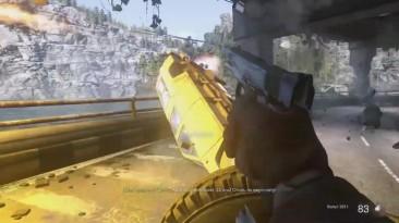 В финале Call of Duty 4 никто не умер! Грандиозный обман в Call of Duty 4?